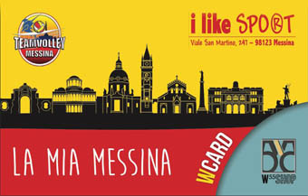 mia messina card home